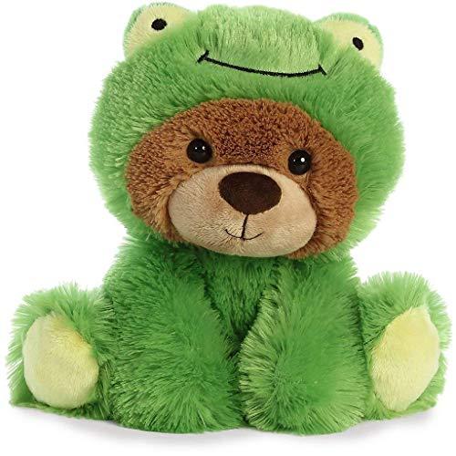 Aurora Lil Benny Frog