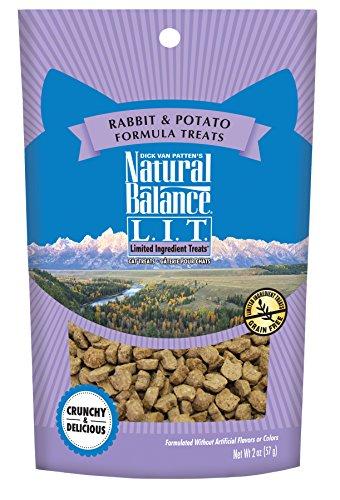 Natural Balance Limited Ingredient Formula product image