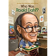 Who Was Roald Dahl? (Who Was?)