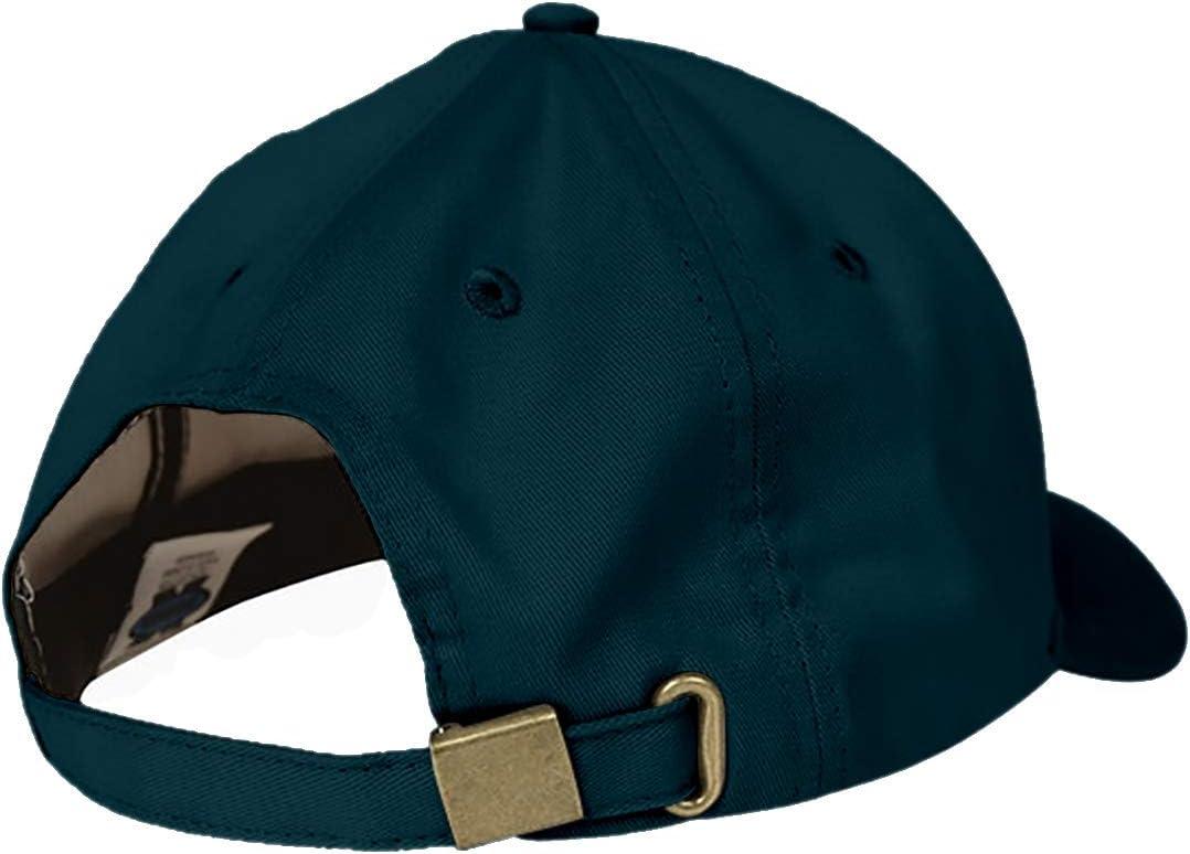 Hat Being Bipolar Adjustable Unisex Baseball Cap