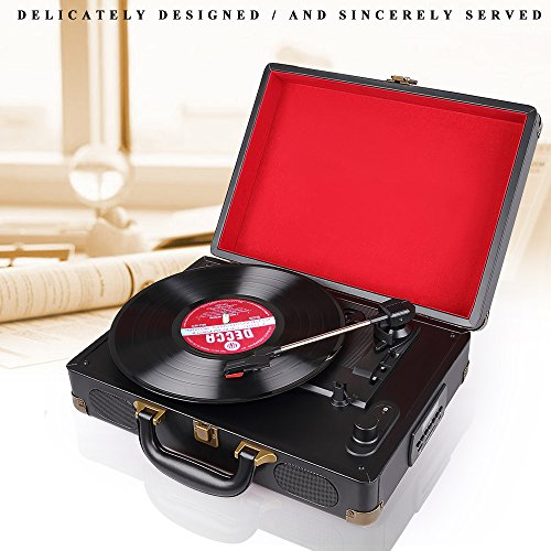 Highest Rated Turntables