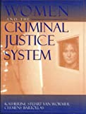img - for Women and the Criminal Justice System: Gender, Race, and Class book / textbook / text book
