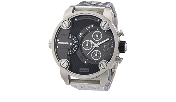1cae717e2d74 DIESEL DZ7259 - Reloj (Reloj de pulsera