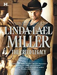 The Creed Legacy (Montana Creeds Book 7)