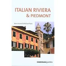 Italian Riviera & Piemonte, 4th