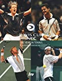 Davis Cup Yearbook 1998: The Year in Tennis (Davis Cup: The Year in Tennis)