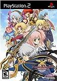 Mana Khemia: Alchemists of Al-Revis (Premium Edition) - PlayStation 2