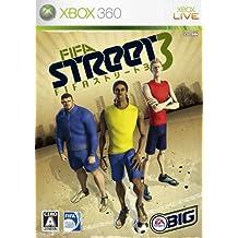 FIFA Street 3 [Japan Import]