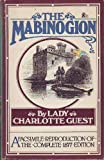 The Mabinogion, Guest, Charlotte, 0902375342