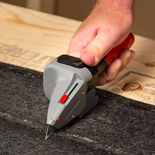 Drywall Axe All-in-one Hand Tool with Measuring Tape and Utility