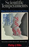 Scientific Temperaments, Philip J. Hilts, 0671505904