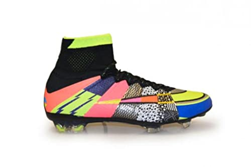 sports shoes fdb88 54709 Nike Mens Mercurial Superfly IV SE FG What The Boots Amazon.ca Shoes   Handbags