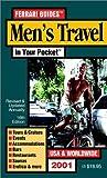 Men's Travel in Your Pocket, M. Ferrari, 0942586697