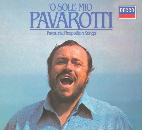 Luciano Pavarotti - O Sole Mio...