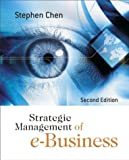 Strategic Management of e-Business 2nd Edition
