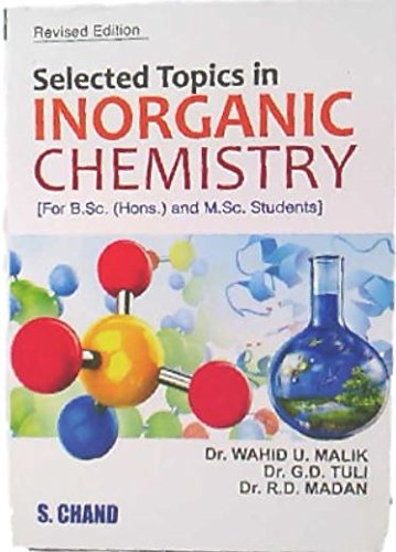Language Of Chemistry Book Pdf