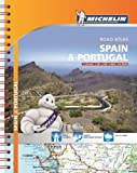 Michelin Spain & Portugal Road Atlas (Atlas (Michelin))