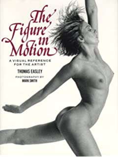 nude female figure Book