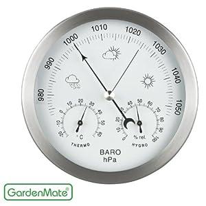 barigo weather station instructions