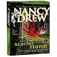 Nancy Drew: El secreto de la mano escarlata - PC