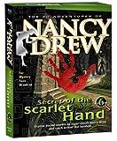 Secret of the Scarlet Hand