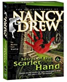 Image of Nancy Drew: Secret of the Scarlet Hand - PC
