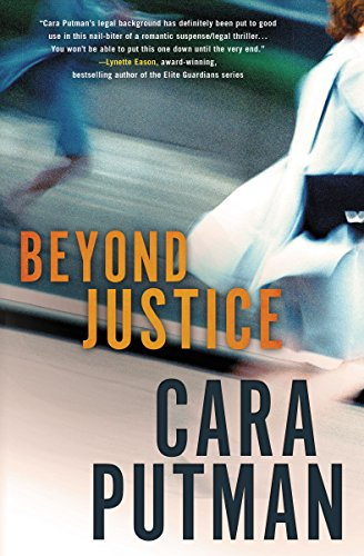 Beyond Justice cover