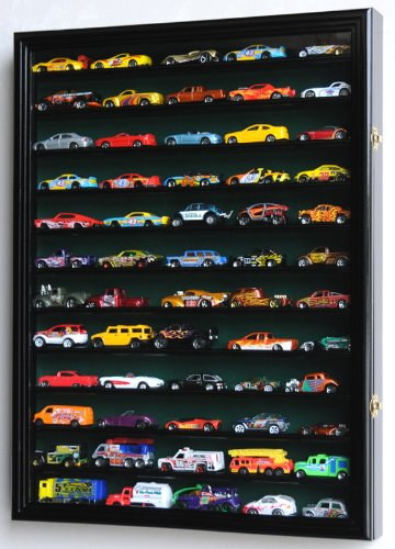Hot Wheels Matchbox Display Case