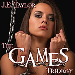 The Games Trilogy Audiobook