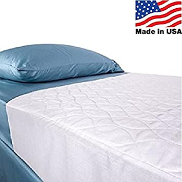 ProCare Ultra Plus Absorbent Waterproof Bed Underpad, Mattress Sheet  Protector   With Tuck In