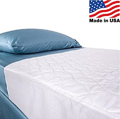 ProCare Ultra Plus Absorbent Waterproof Bed Underpad, Mattress Sheet Protector - with Tuck In - Plus Hospital Bed