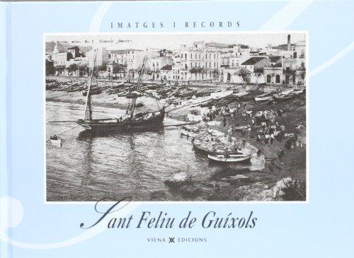 Descargar Libro Sant Feliu De Guíxols De Ajuntament Sant Feliu Ajuntament Sant Feliu De Guíxols