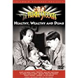 Three Stooges, the [07] - Healthy, Wealthy and Dumb