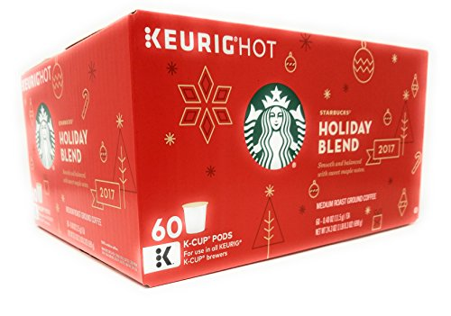 Holiday Blend - 1