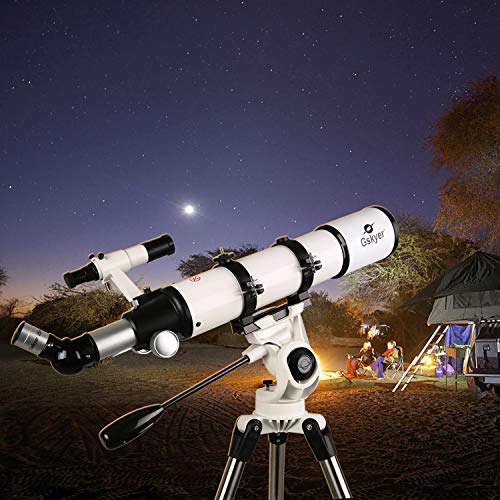 top rated telescopes under $300