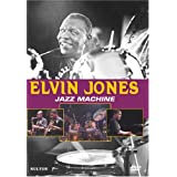 Elvin Jones' Jazz Machine / Elvin Jones, Ravi John Coltrane, Sonny Fortune