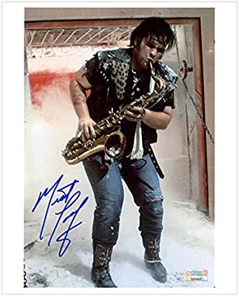 Meat Loaf Autographed The Rocky Horror Picture Show 8×10 ...