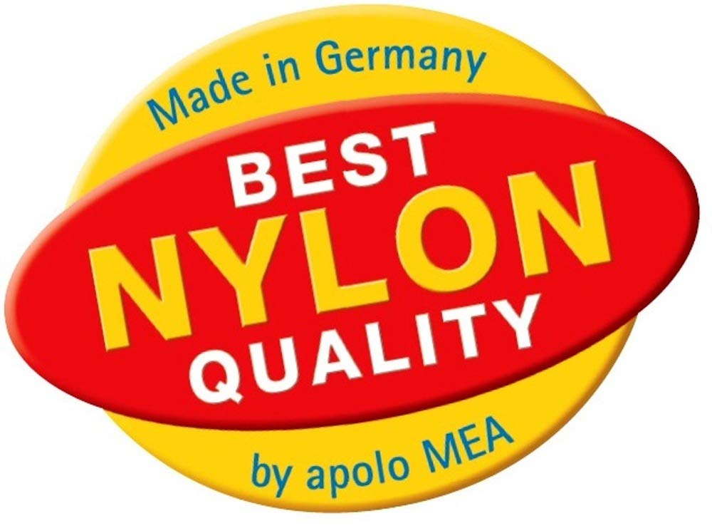 Apolo 915An - Abrazadera de Plástico Nylon Tipo Abranyl Multidiámetro An, Diámetro 15-16, Color Gris, 100 Unidades: Amazon.es: Bricolaje y herramientas