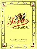 A Texas Sampler, , 0896723933