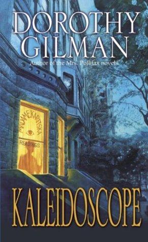 - Kaleidoscope (Madame Karitska Book 2)