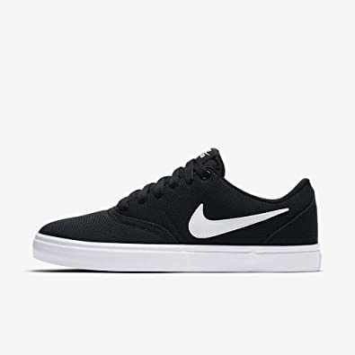 Femme Nike Solar Wmnssb Check CnvsSneakers Basses 35LAjqc4RS