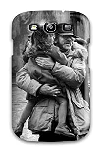 Stevenson Elizabeth's Shop Defender Case For Galaxy S3, Schindlers List Pattern 9388158K19558018