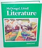 img - for McDougal Littell Literature (Green) book / textbook / text book
