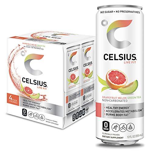 CELSIUS Fitness Energy Drink 12 FL Oz