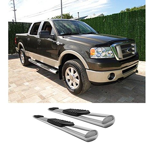 07 f150 running boards crew cab - 8