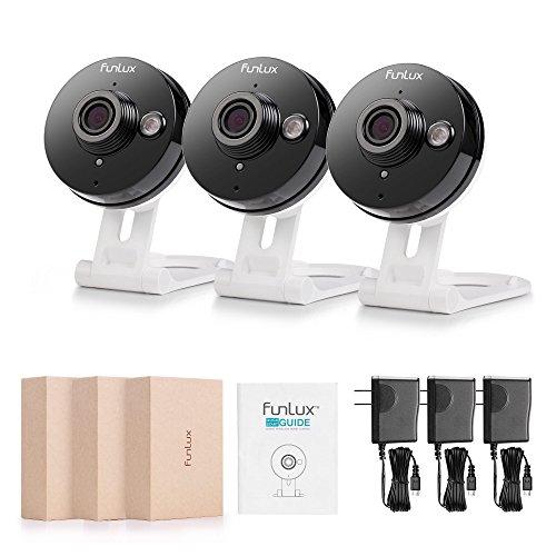 Funlux Cameras