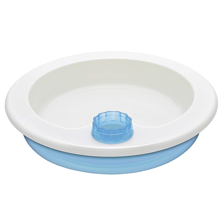 Reer 74168 - Plato para mantener alimentos calientes con tapón REICHL; WEBER MARTIN