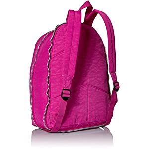 Kipling Hal Back pack, Very Berry, One Size