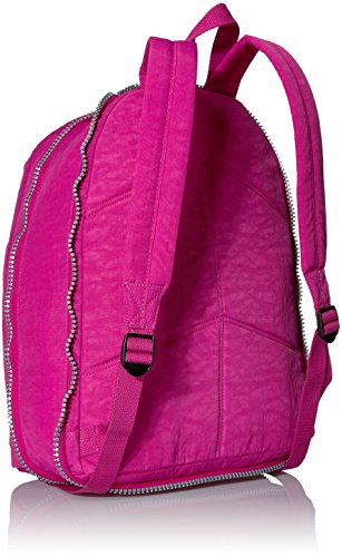 Kipling Very Women's Berry Large Backpack Hal Expandable rBrwqxaX