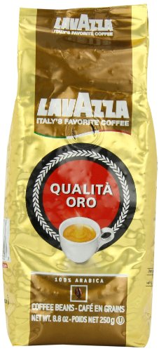 lavazza-qualita-oro-whole-bean-coffe-88-ounce-bags-pack-of-4